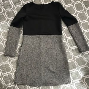 New Without tags 2 color Mesh Dress